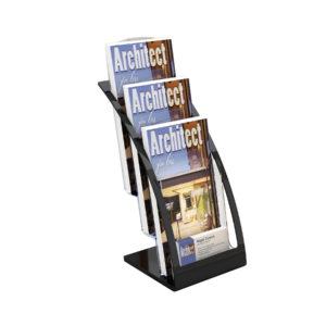 Freestanding Brochure Holders