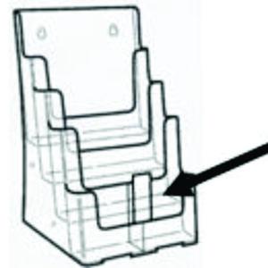 Brochure Holder Accessories